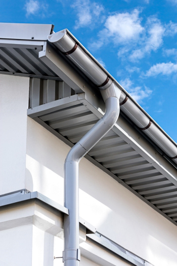 new commercial gutters
